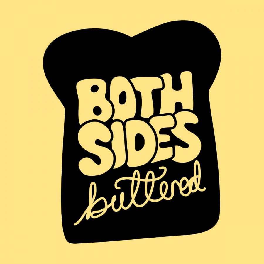 Both Sides Buttered