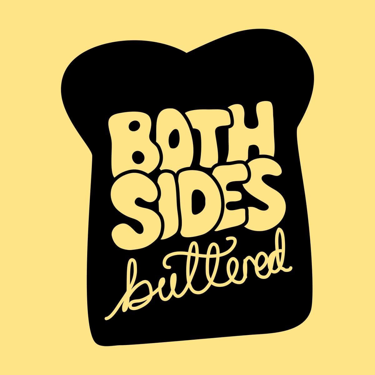 Rifke Sadleir – Both Sides Buttered Logo