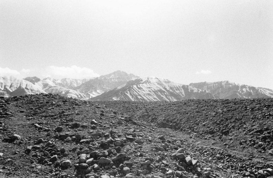 Himalayan kingdom of Ladakh