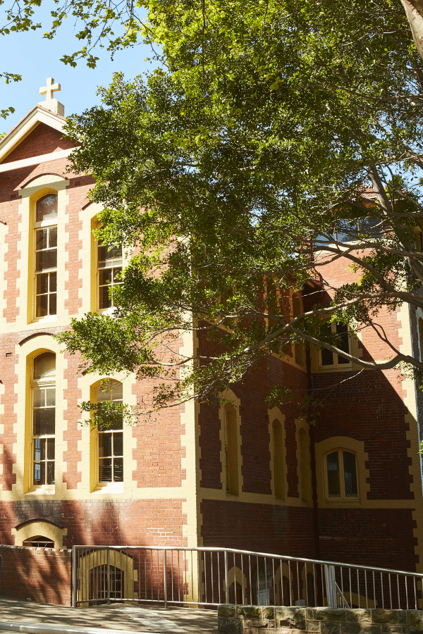 Waverley College Campus Tour